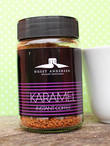Kaffe Karamel