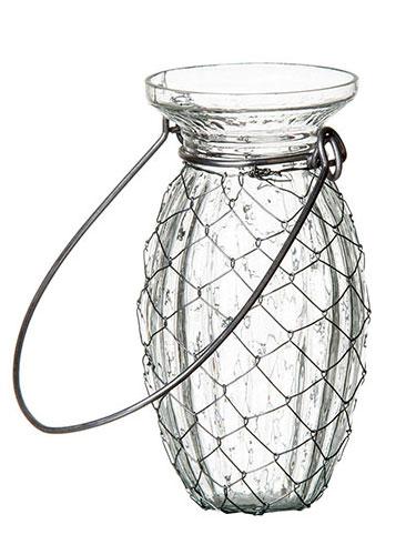 Hængende vase