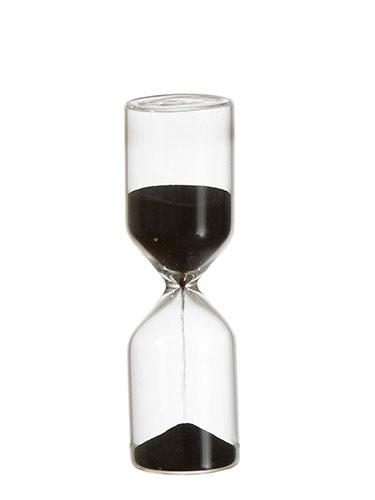 Time glas 5 min